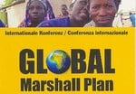 Conferenza internazionale sul Global Marshall Plan