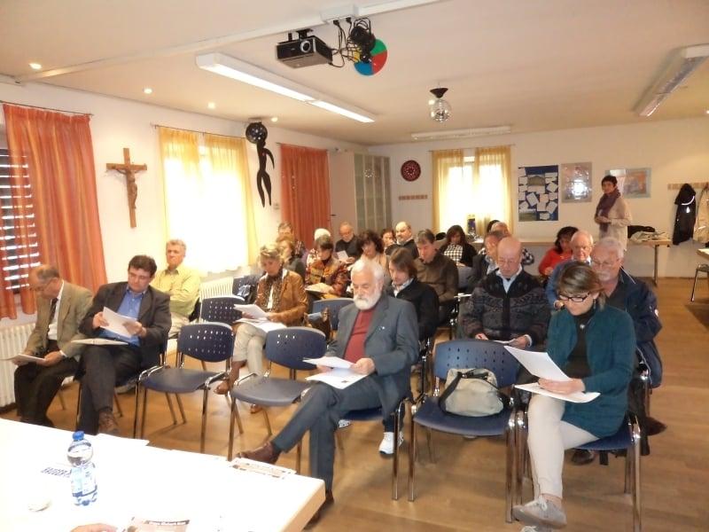Gmm in assemblea gruppo missionario merano progetti di for Impugnazione delibera condominiale