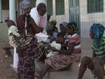1.650 heures pour les mamans africaines